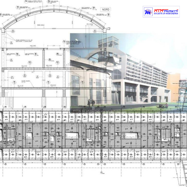 MTM Progetti Società di Ingegneria e Progettazione